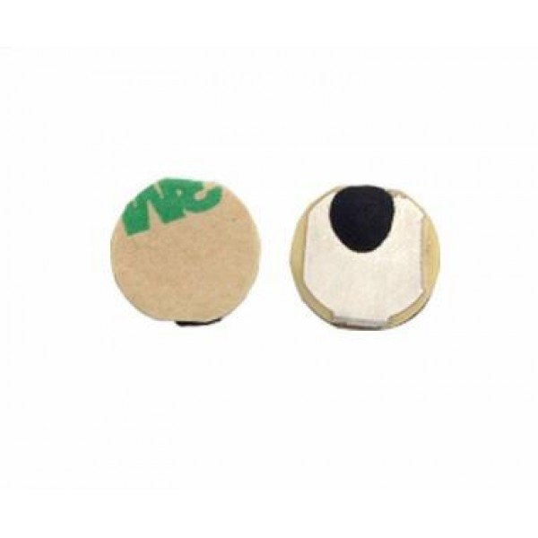 Special material small ceramic UHF anti-metal rfid tag for asset management