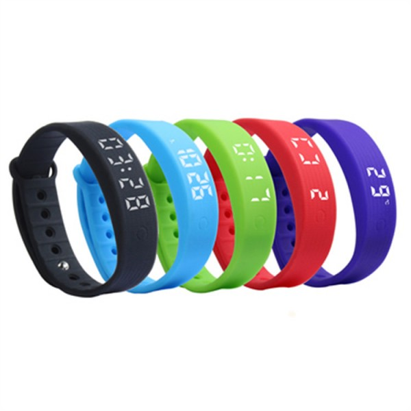 Factory Price Free Sample Silicone RFID Wristbands/RFID Wristband